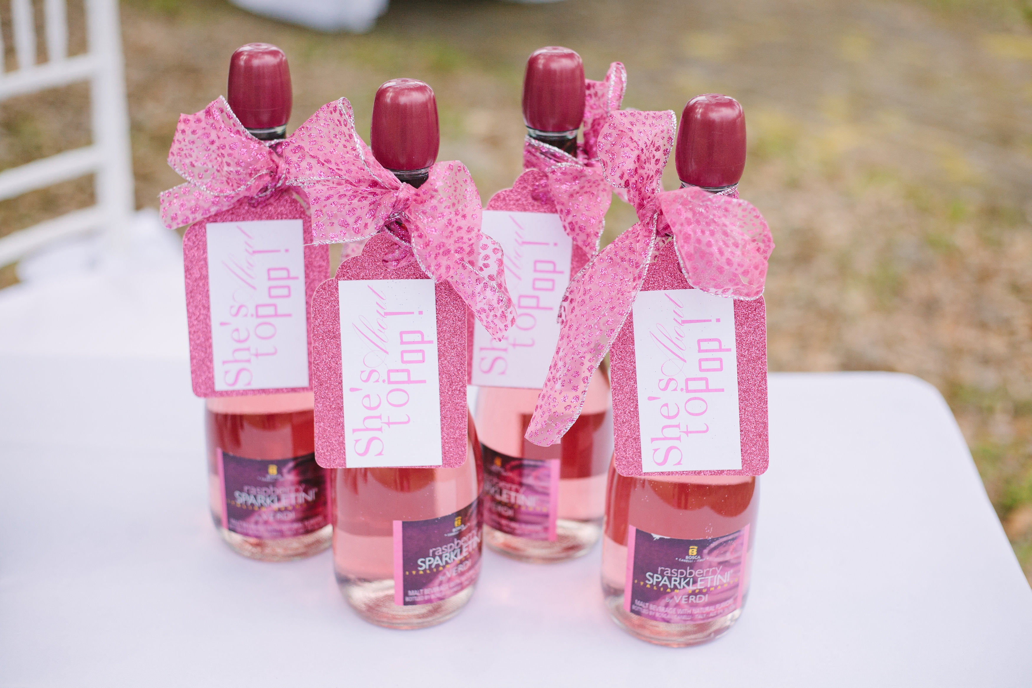 Pretty in Pink….a Southern Baby Shower! | Gigi Noelle Events