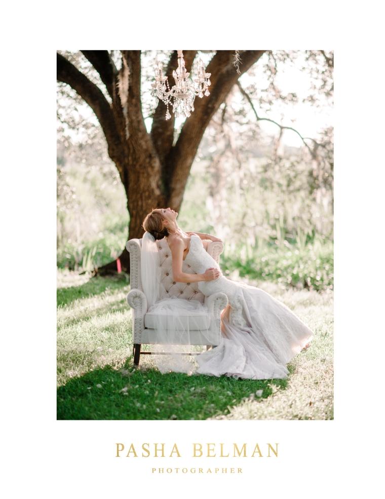 Litchfield Plantation Wedding Photography by Pasha Belman in Paw