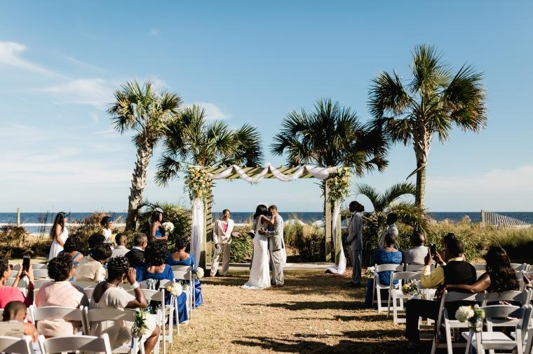 Hilton Myrtle Beach wedding, Eric and Shanice-0028